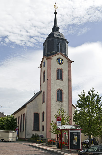 Diedenbergen Evangelical Church